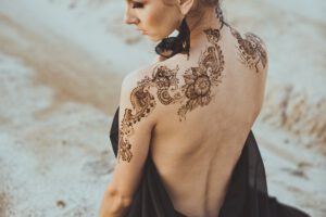 Tattoo aftercare. My tips for helping your new tattoo stay true for longer